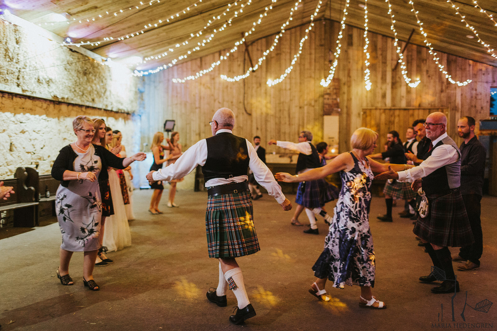 ceilidh wedding dance