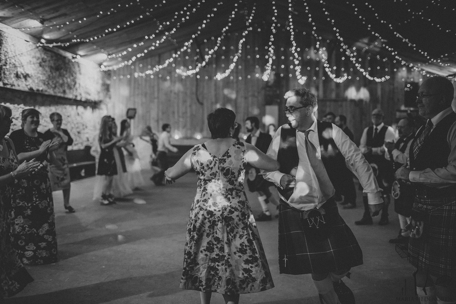 ceilidh wedding dance
