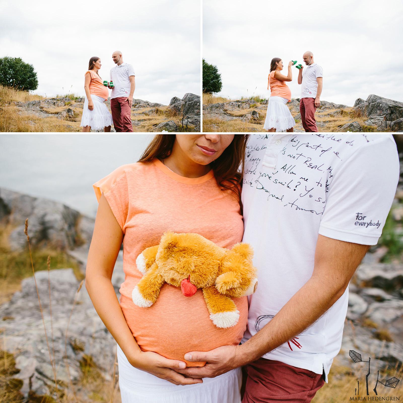 Helsinki raskausajan kuvaus