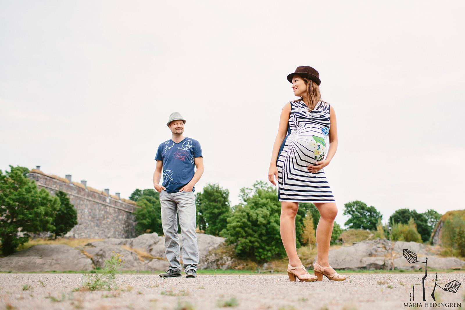 Helsinki raskausajan kuvaaja
