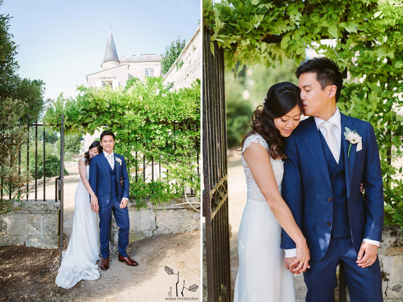 chateau wedding photographer