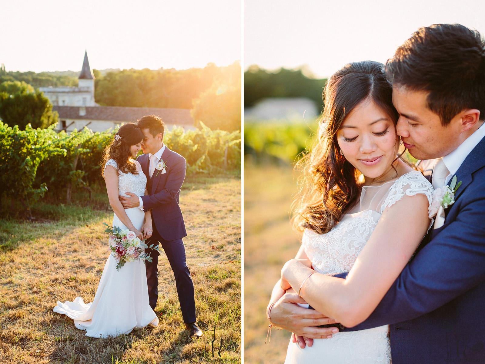 St Emilion wedding photographer
