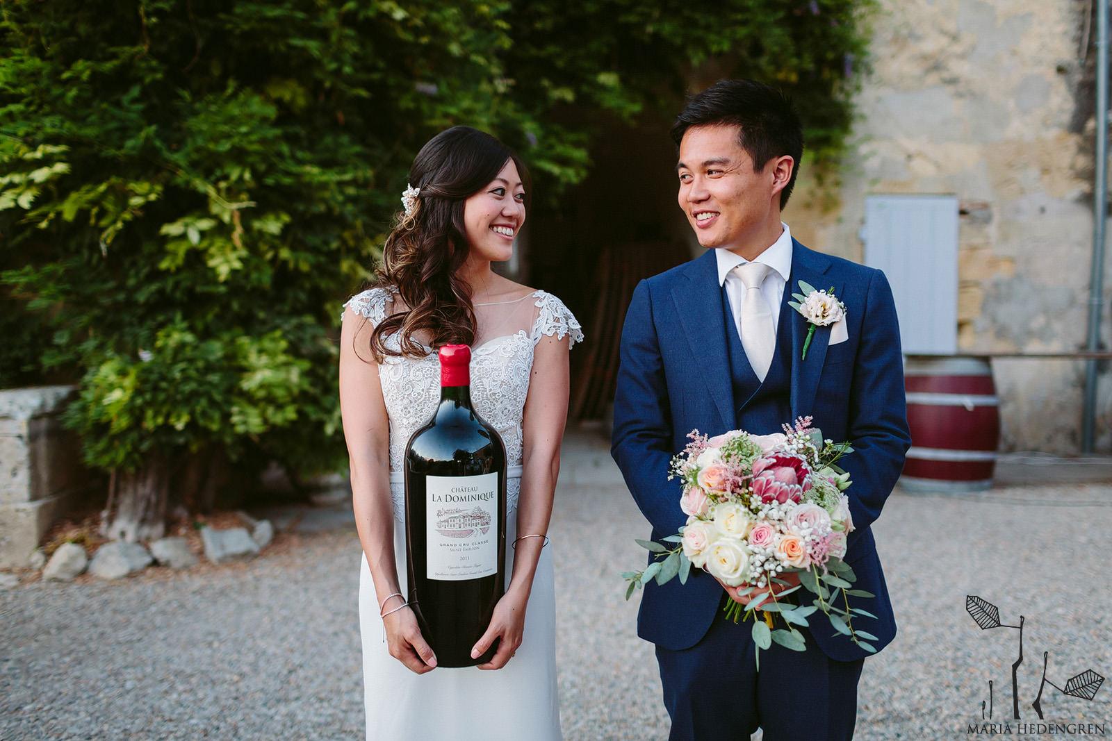 Bordeaux wine photographer