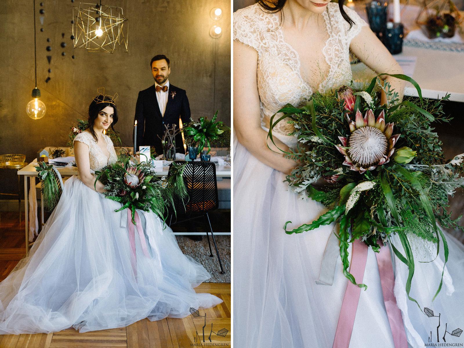 Scandinavian Destination Wedding