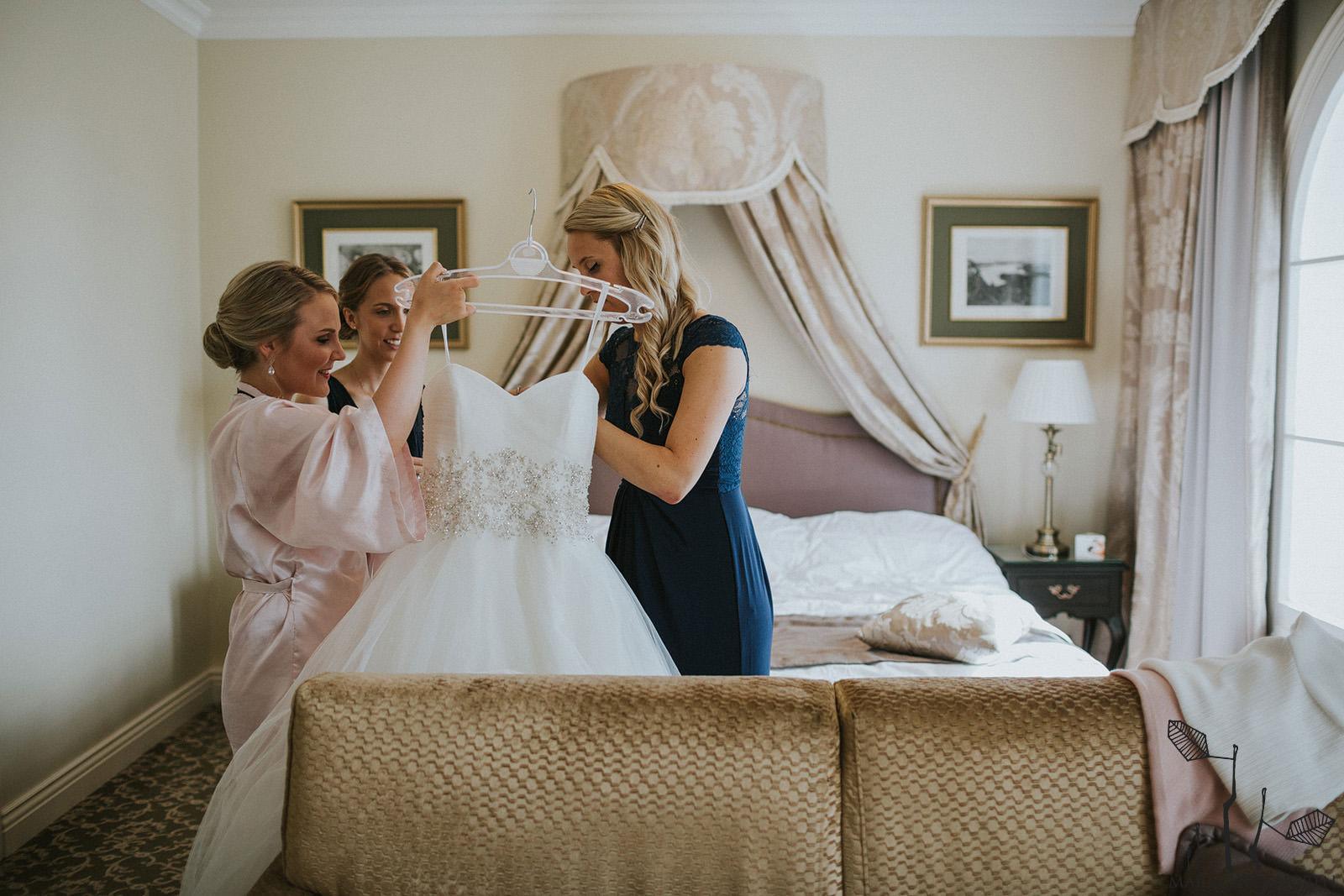 Haikko hotel wedding