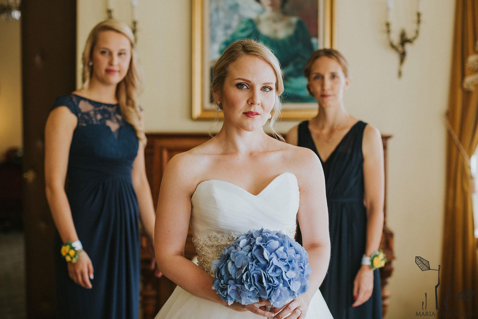 Finland wedding photographer