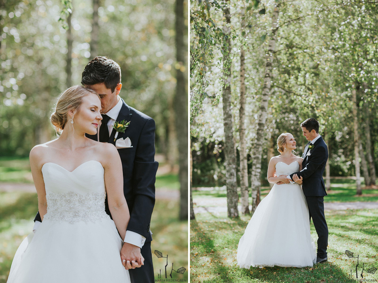 Porvoo wedding photographer