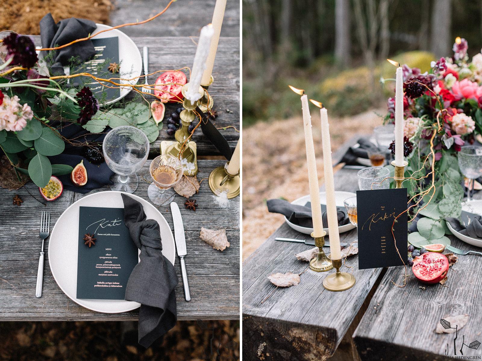 festival wedding inspiration