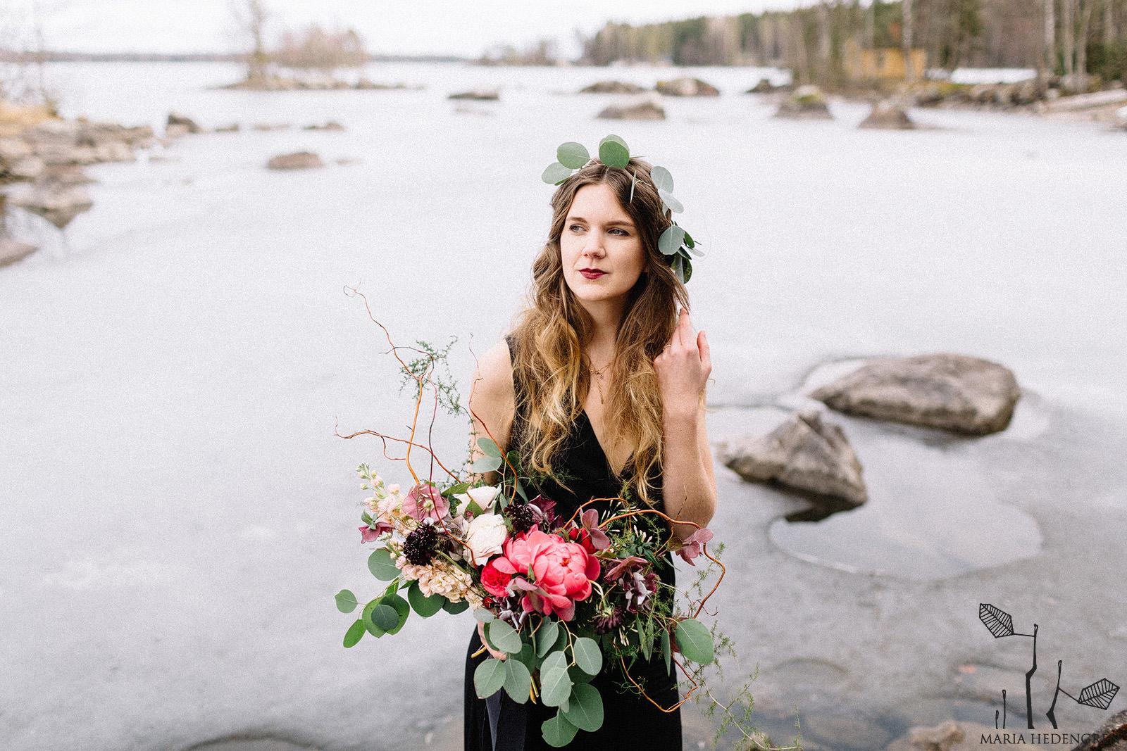 Midsummer wedding