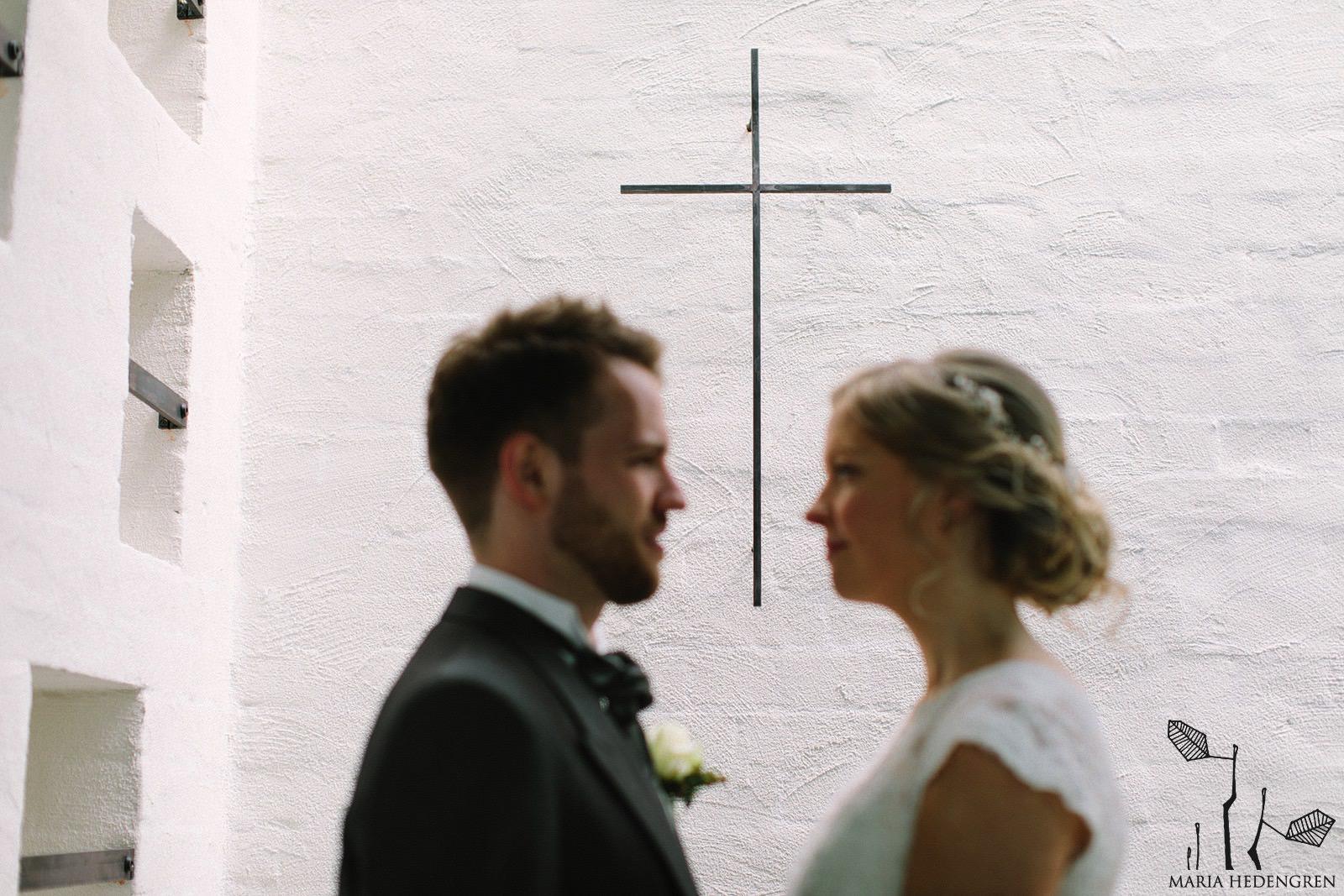 spiritual wedding
