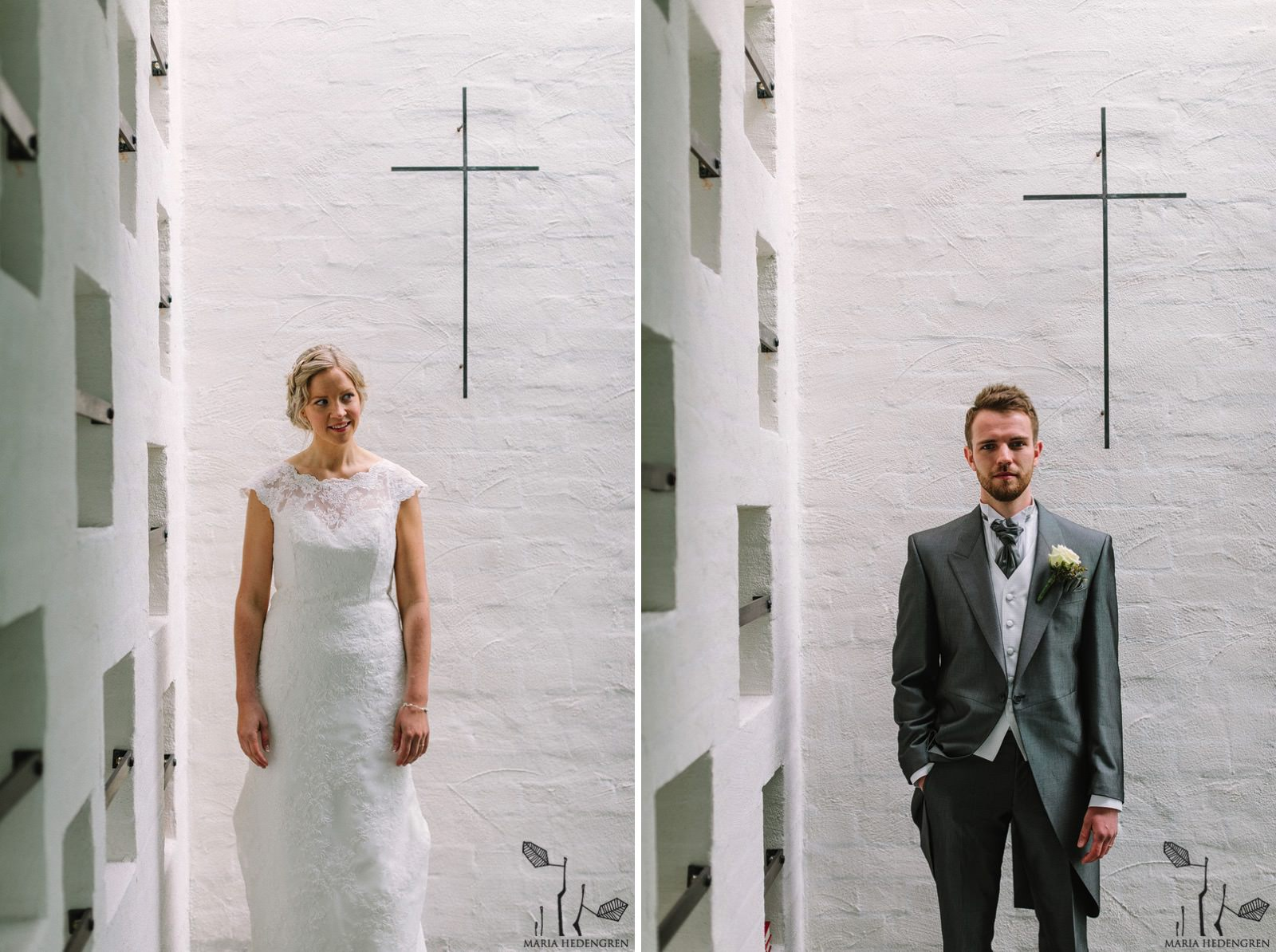design chapel wedding