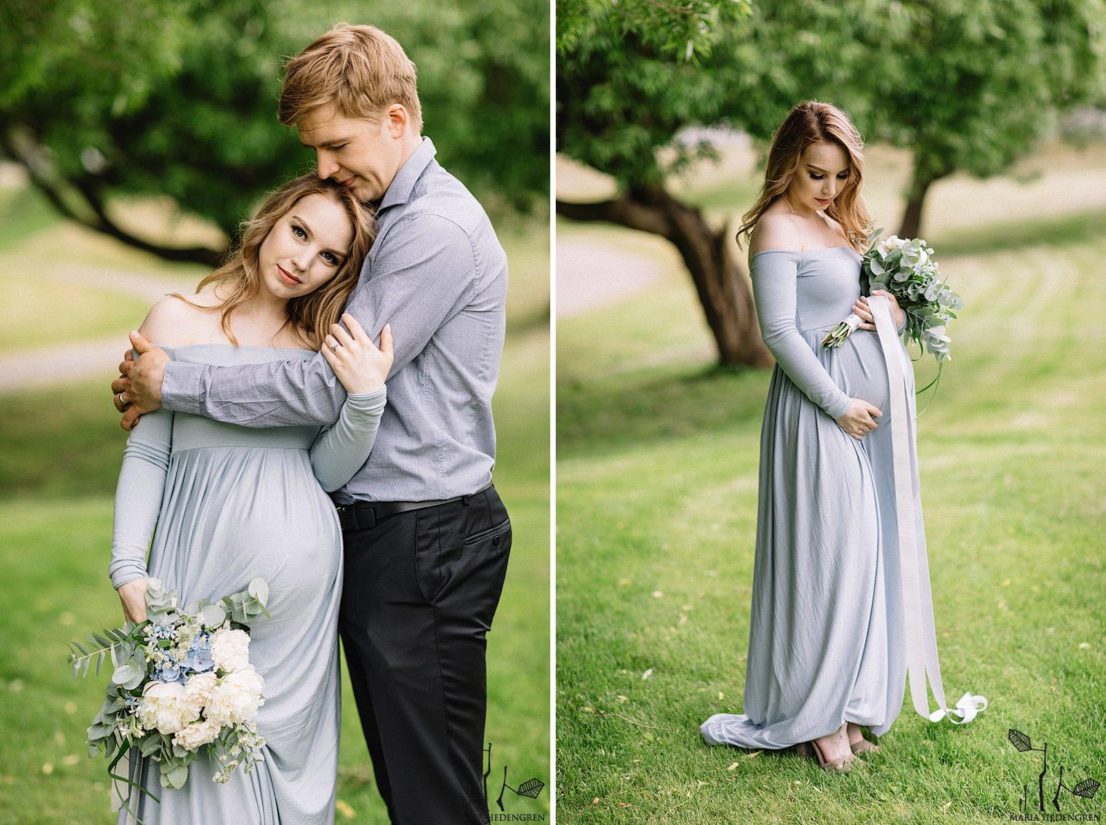 raskausajan kuvaus
