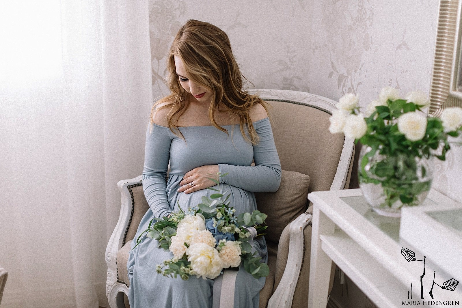 maternity photography Finland