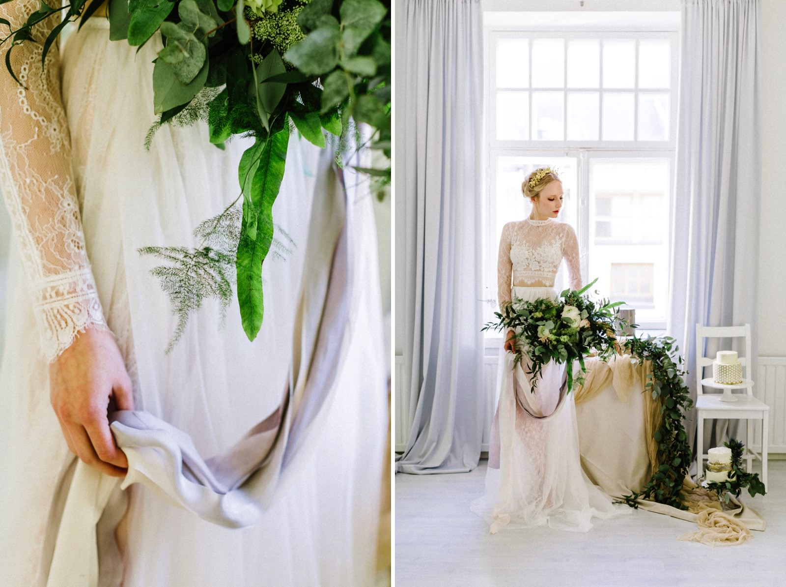 Finland fine art photographer
