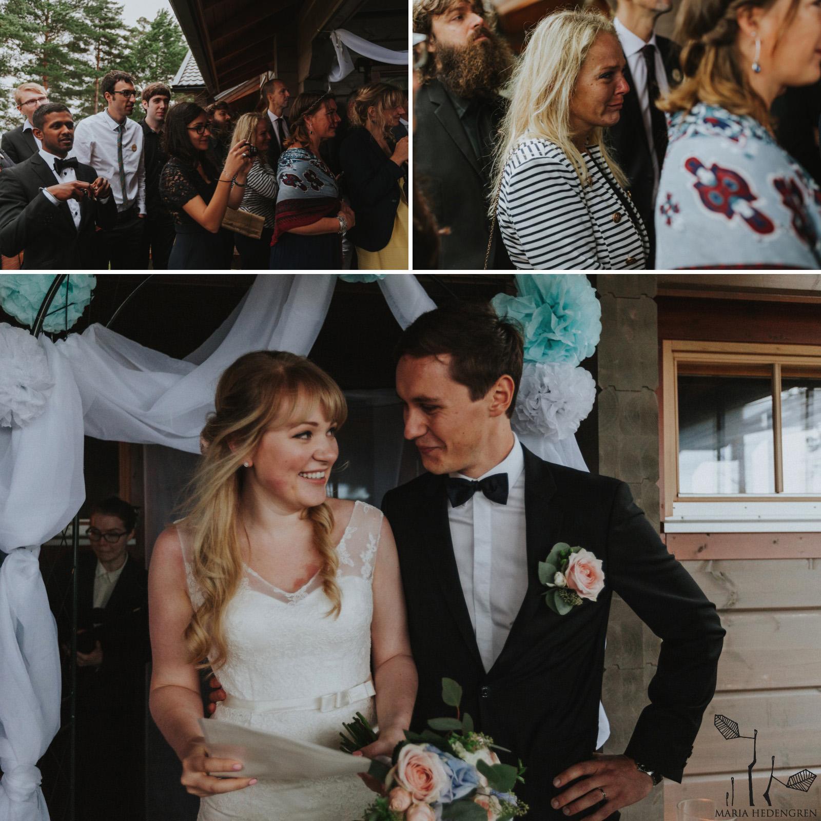 civil wedding Finland