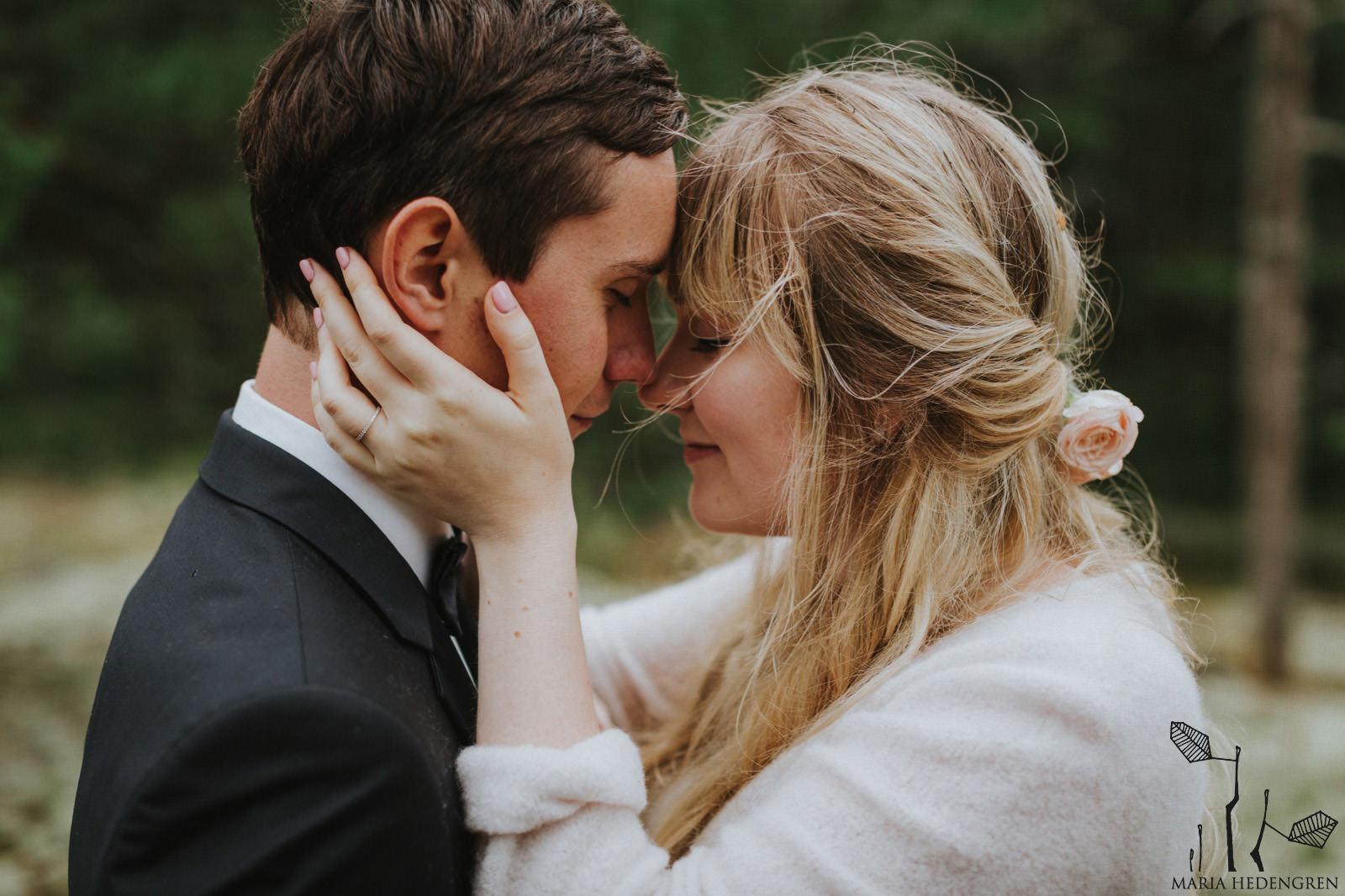Russian wedding Finland