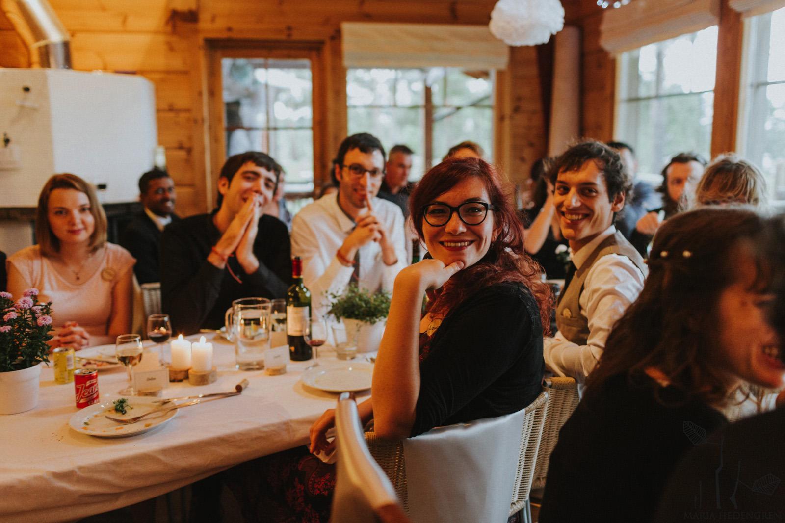french wedding in finland