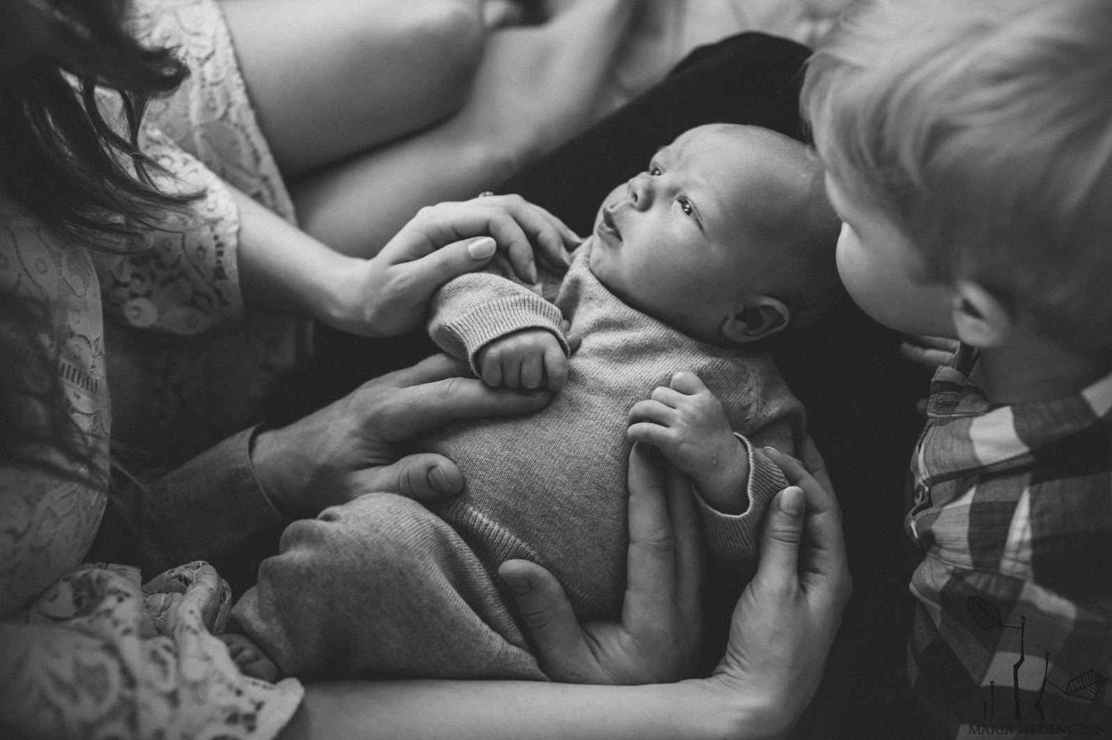 vauvakuva Tampere