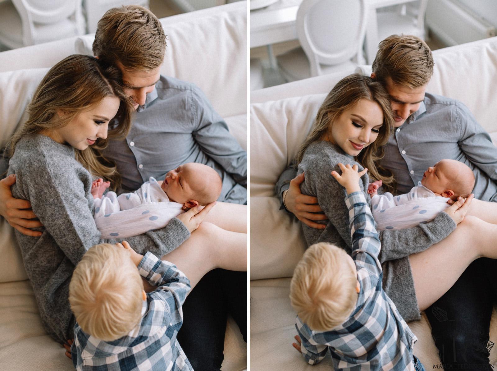 Tampere vauvakuvaaja