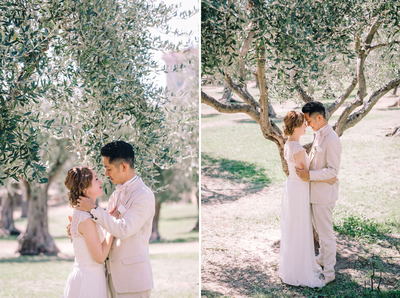 Nice pre wedding session
