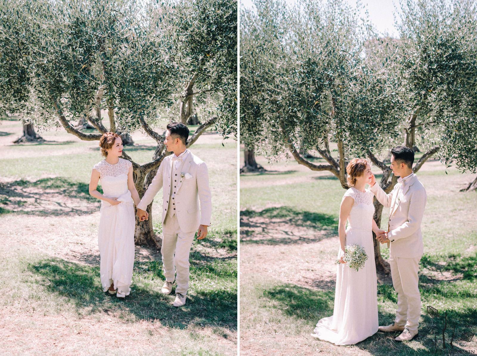mariage Villefranche-sur-Mer