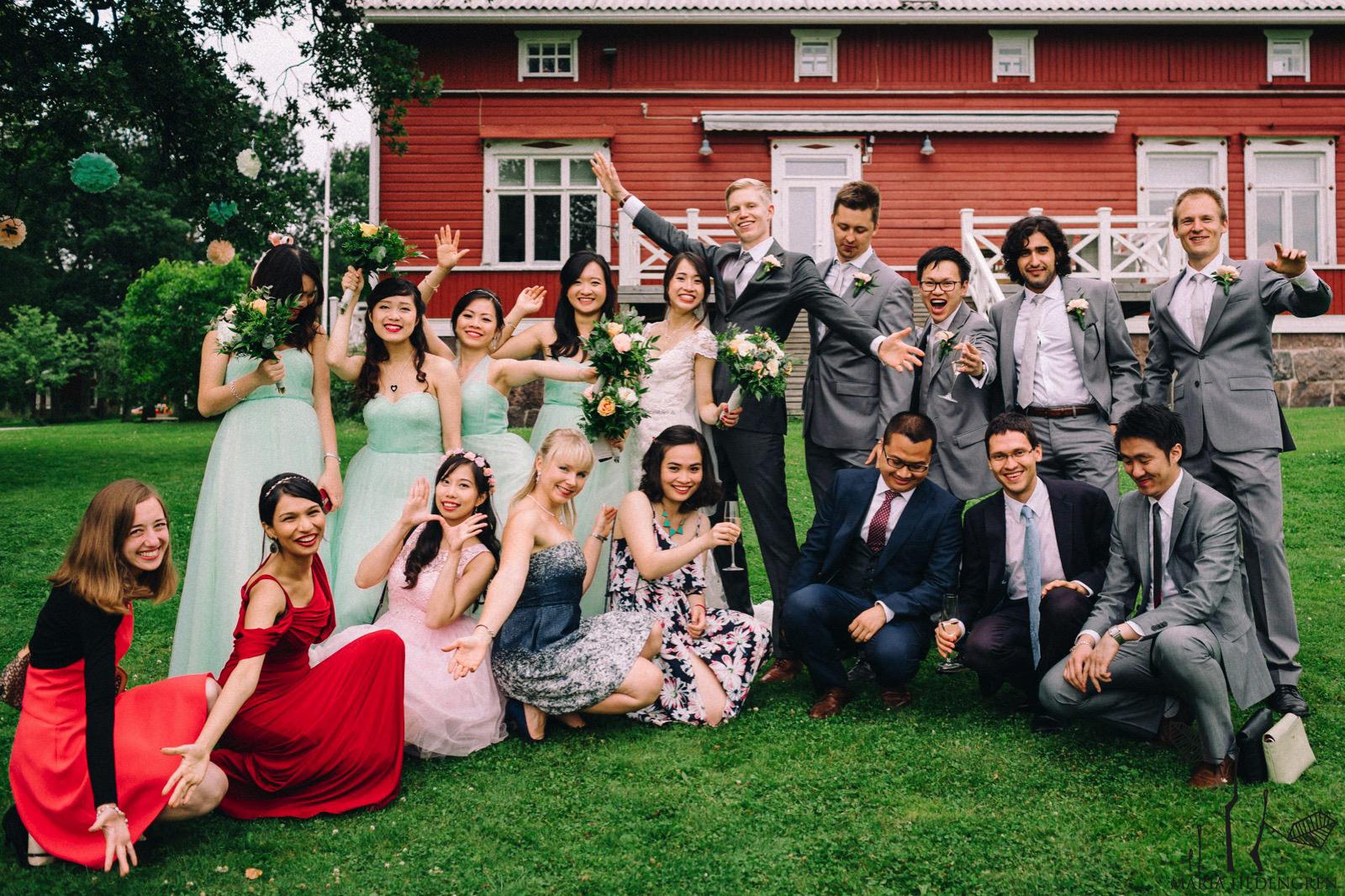 vietnamese wedding