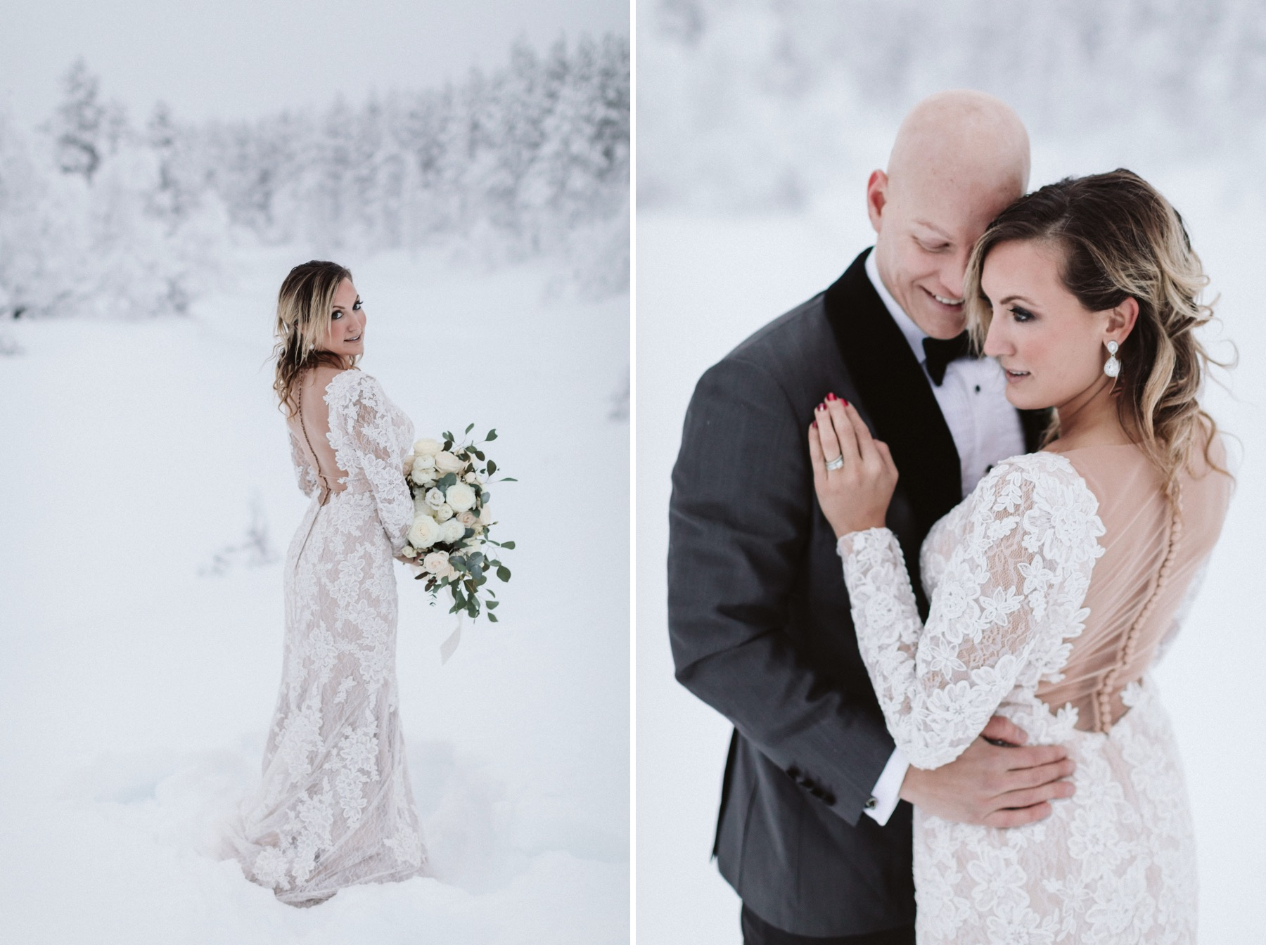 best Lapland photographer
