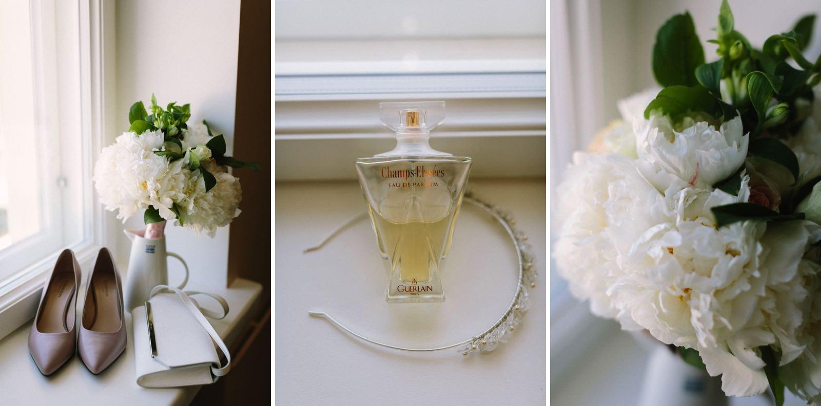 bridal flower