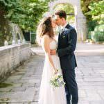 Burgundy wedding photographer