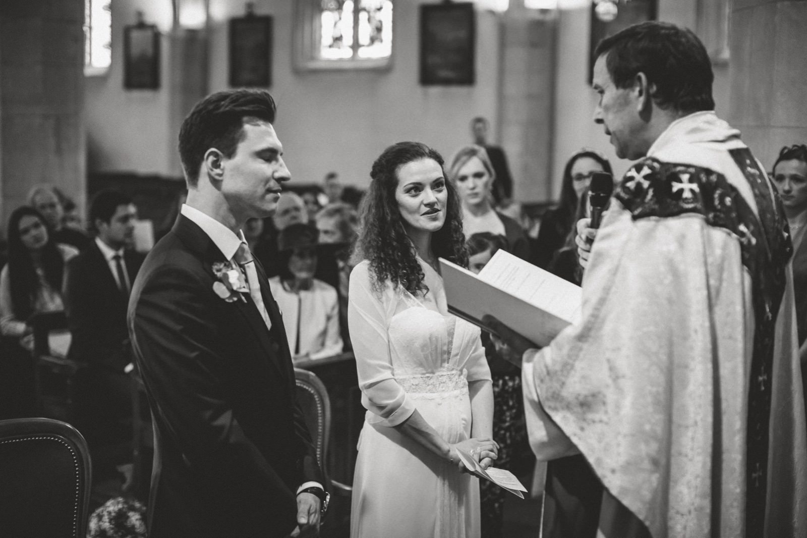 Meursault wedding