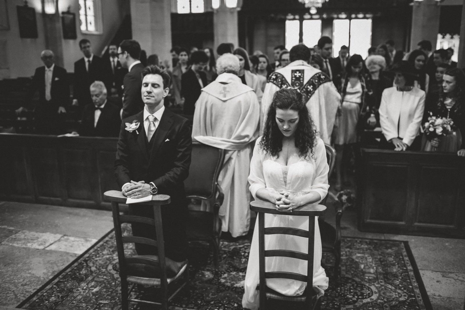Meursault mariage