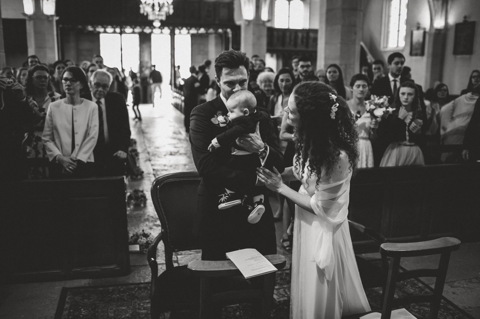mariage en Eglise Saint-Nicolas
