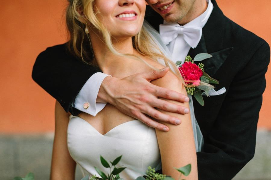 Vaxholm bröllopsfotograf