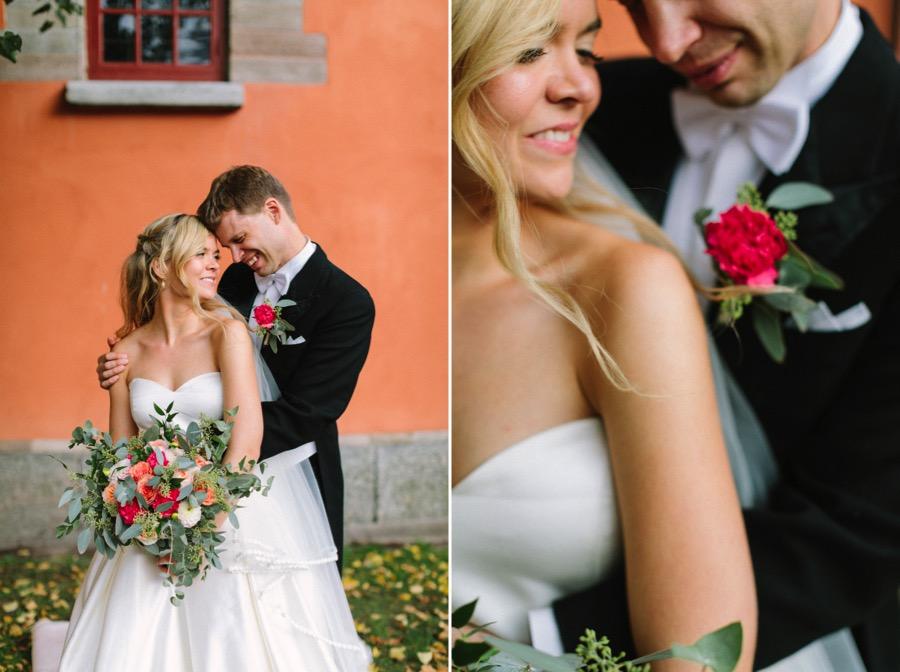 Vaxholm bröllop
