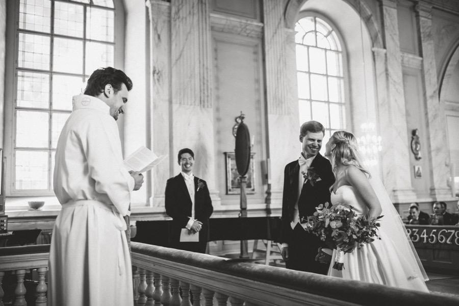 vaxholms kyrka bröllop
