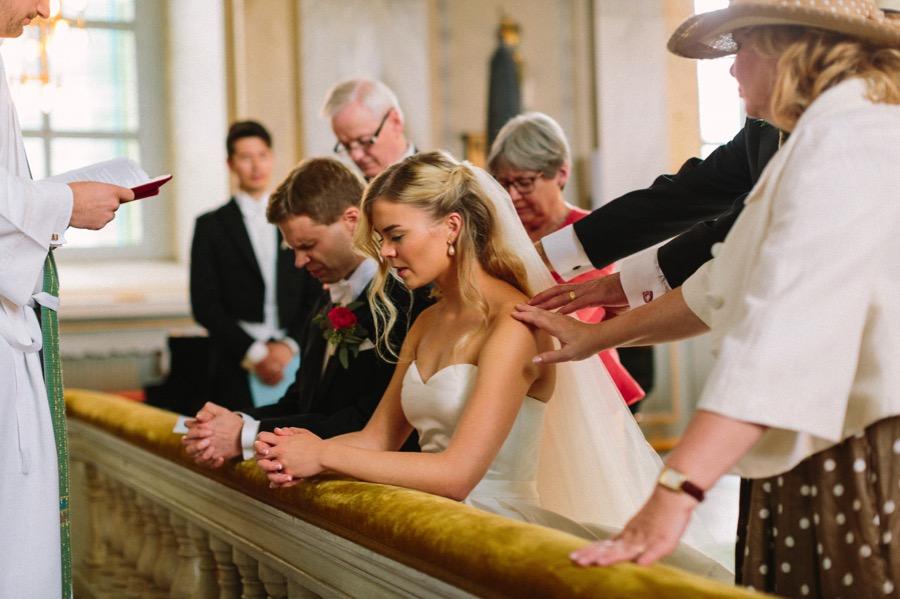 vaxholm bröllop vigsel