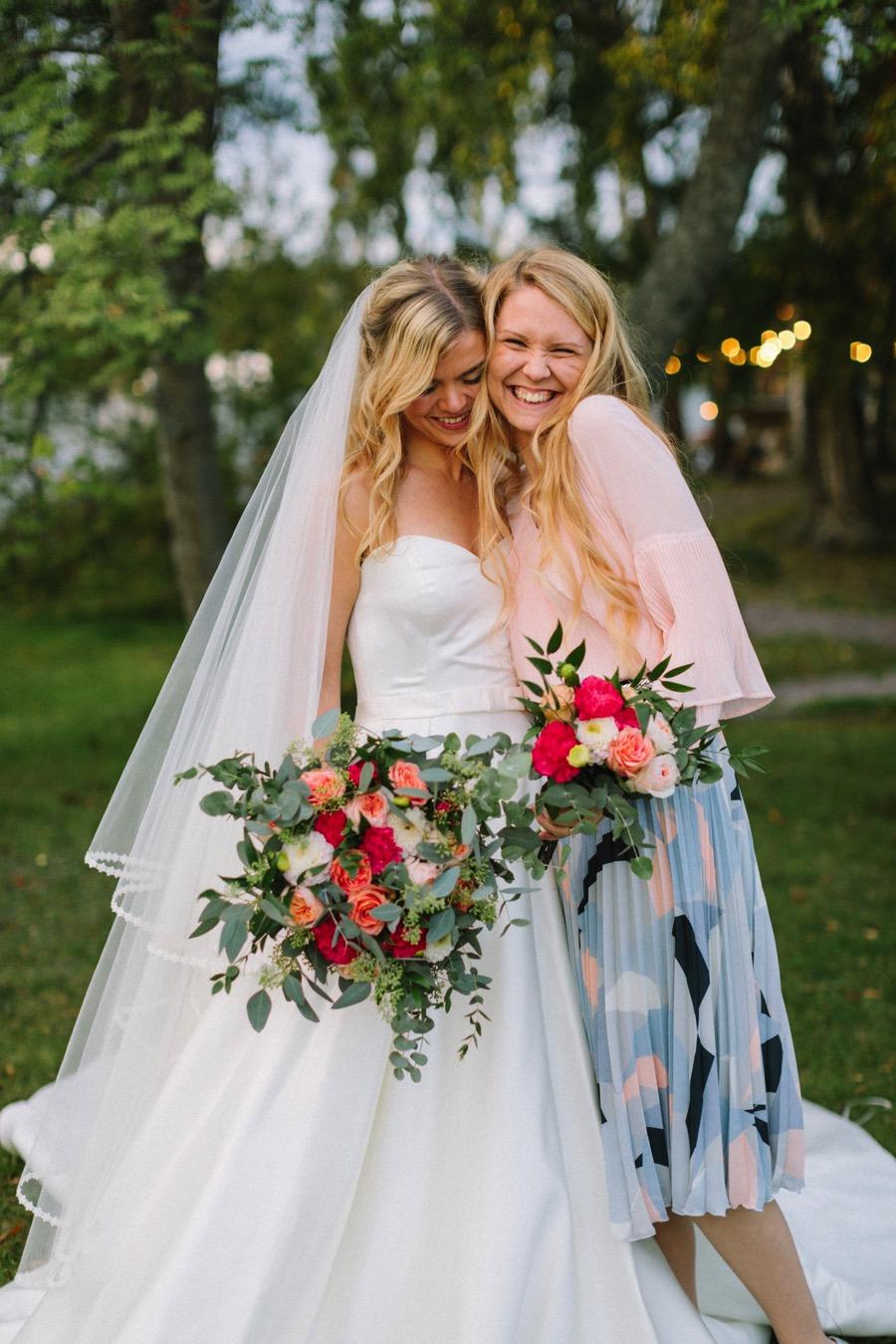 bröllopsfotograf vaxholm