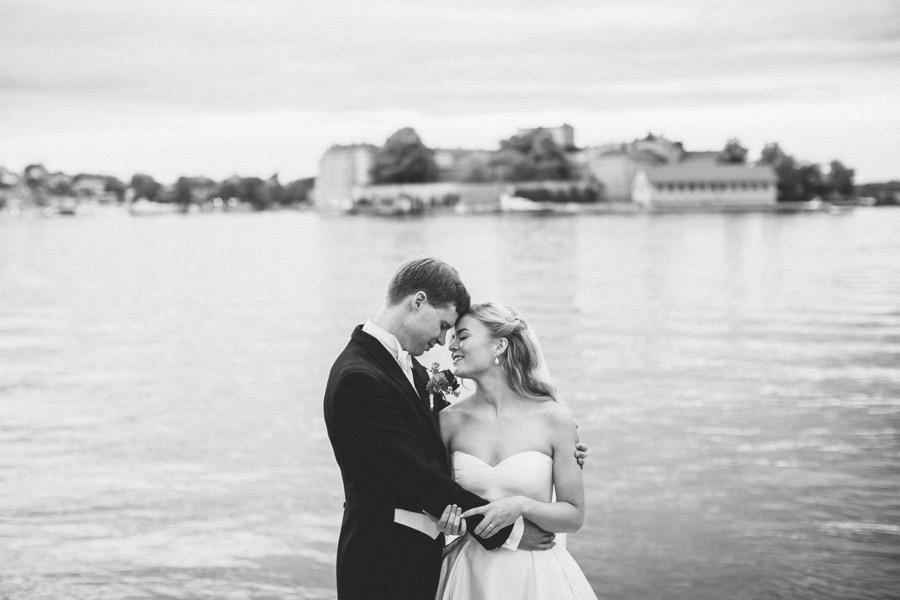 bröllopsfest kastellet