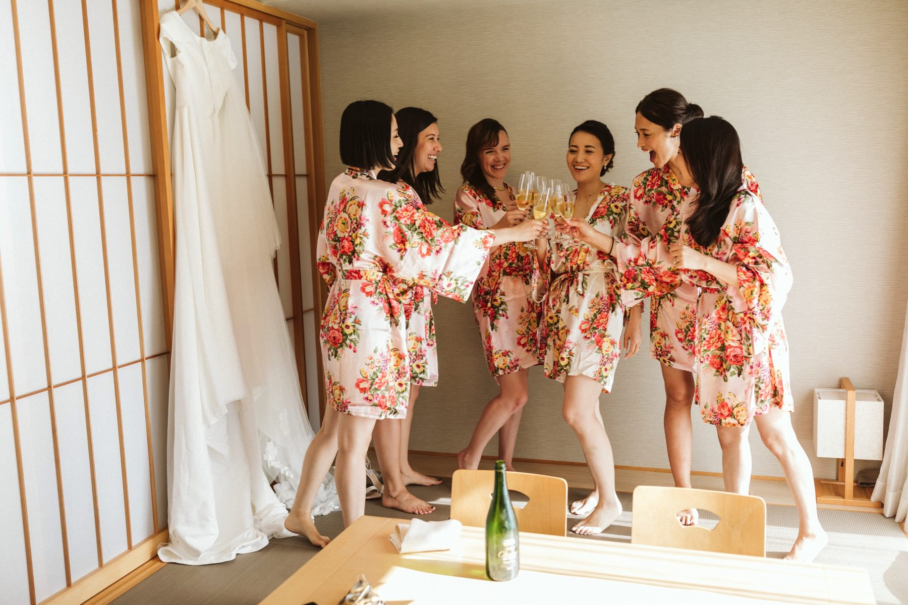 best wedding photographer Kyoto