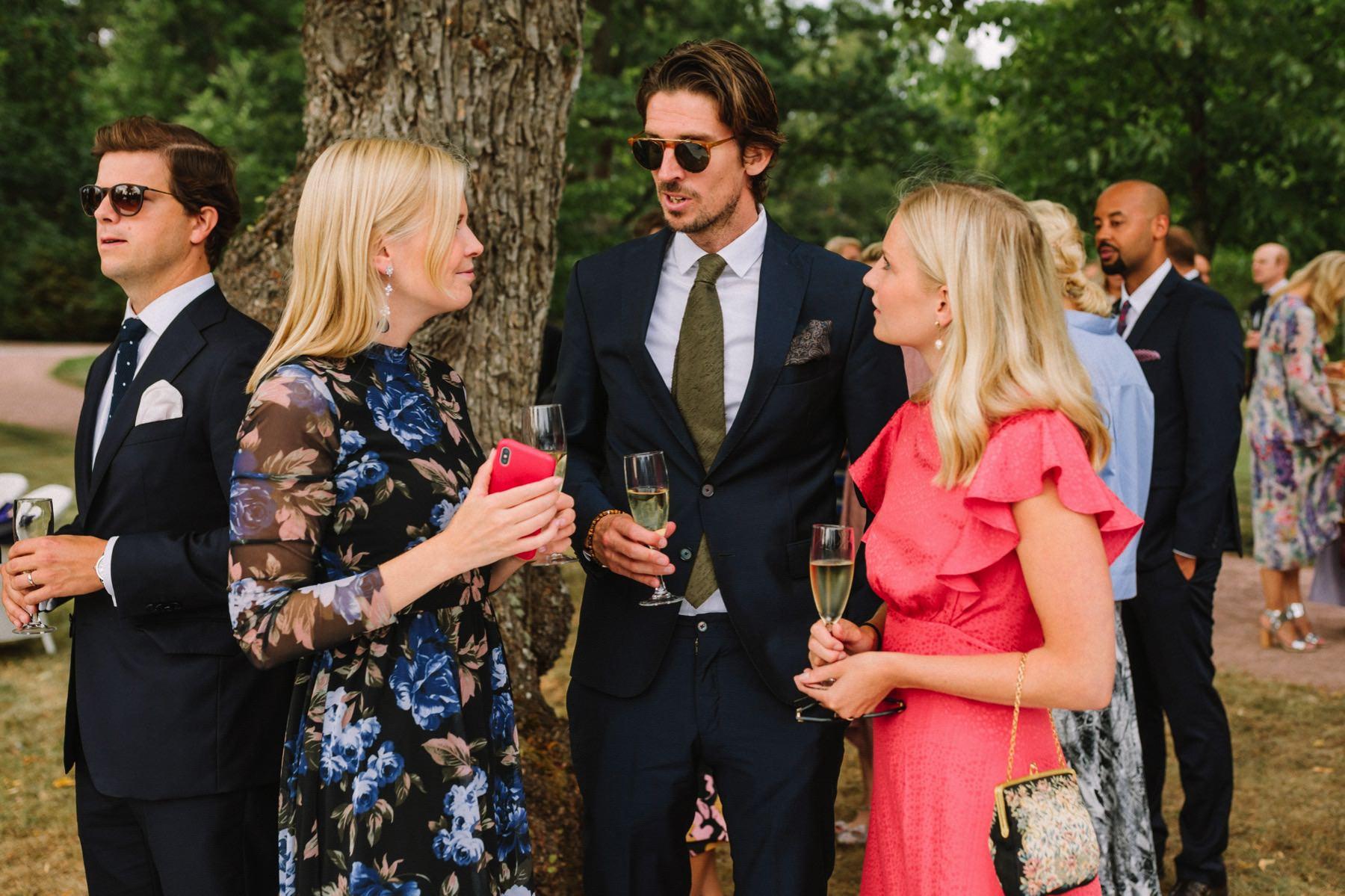 finlandssvensk bröllop