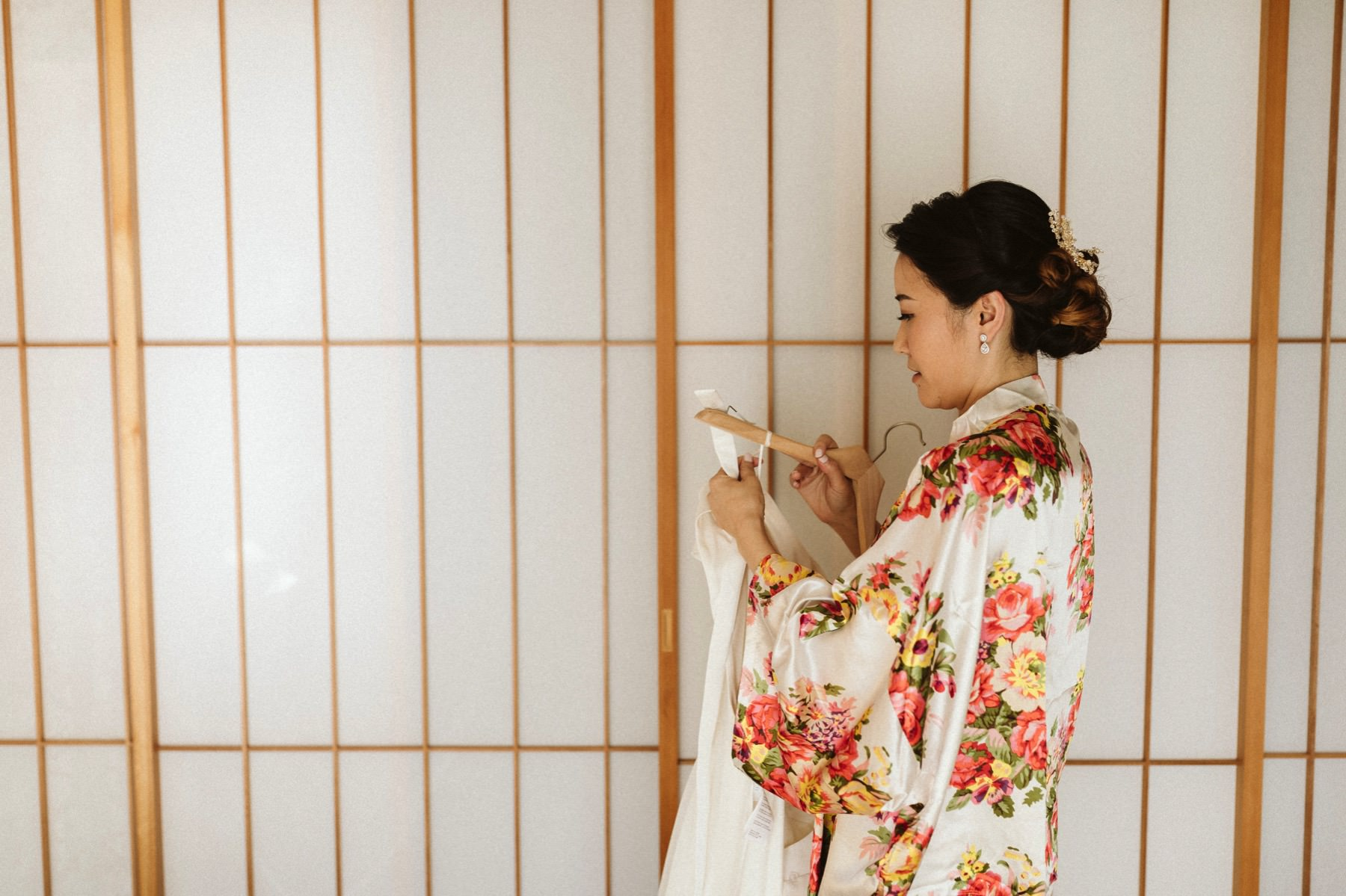 wedding photography Kyoto