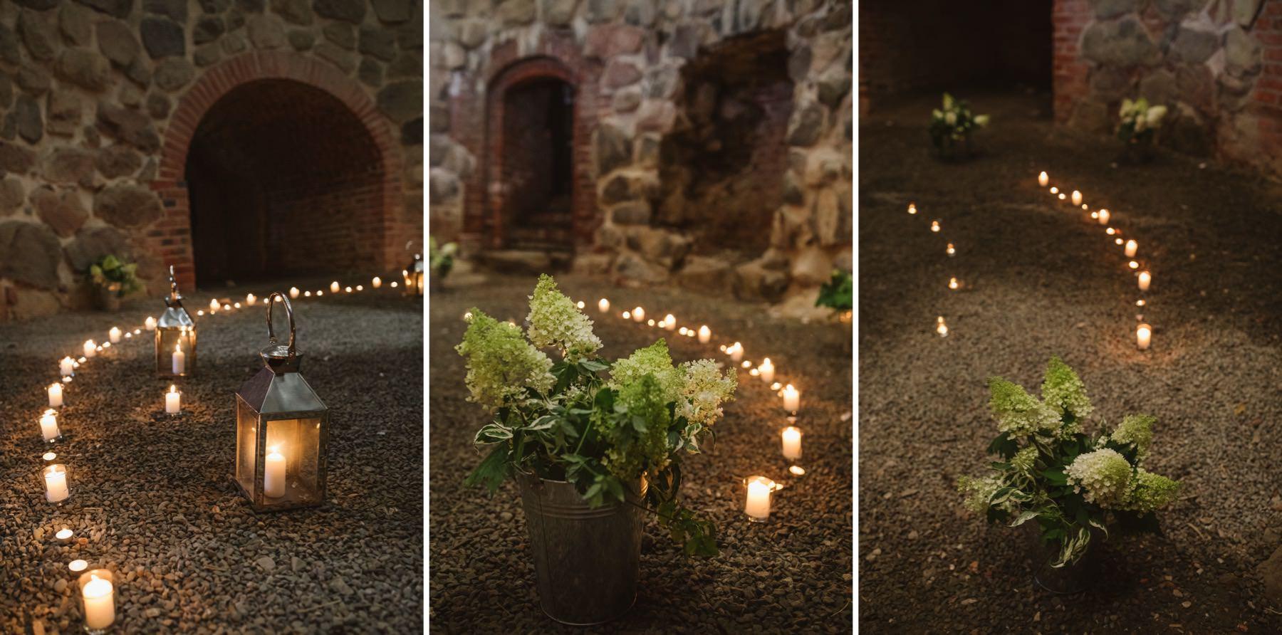 Häme castle ceremony
