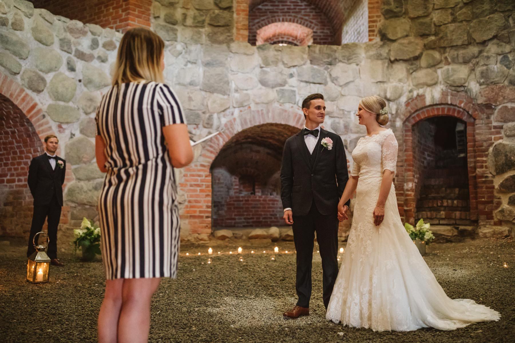 Hämeenlinna avioliitto