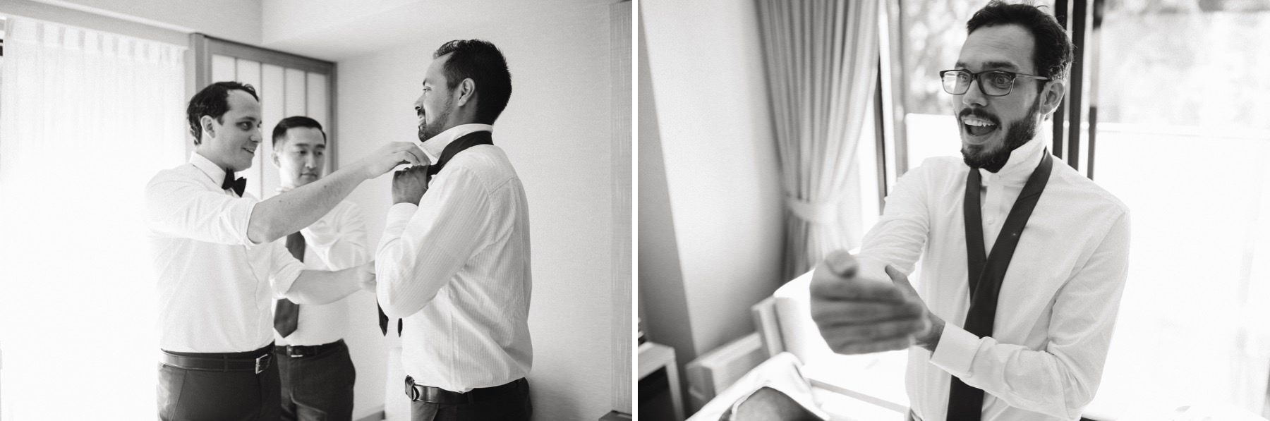 documentary wedding photographer Kyoto