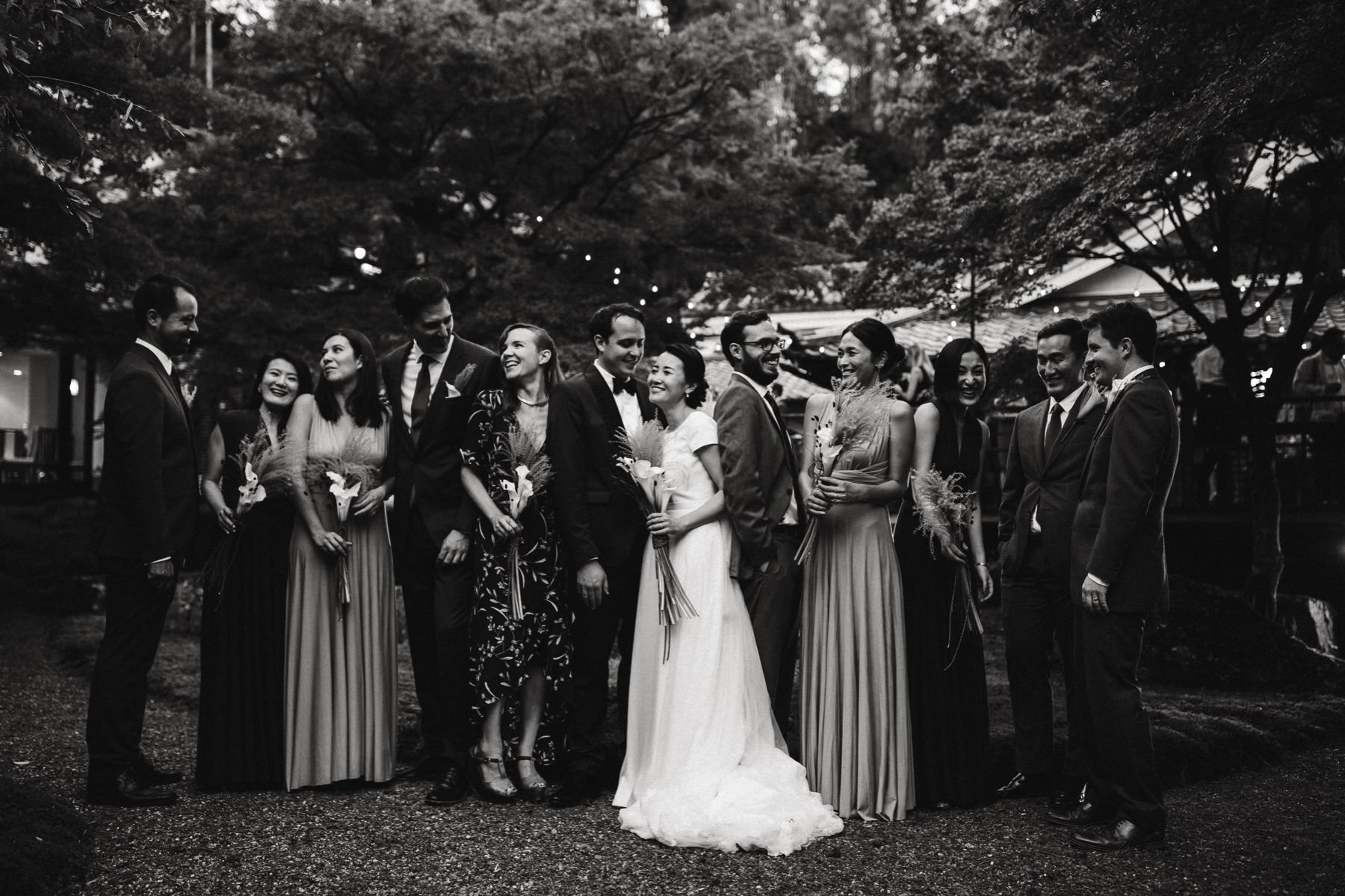 international wedding photographer Kyoto