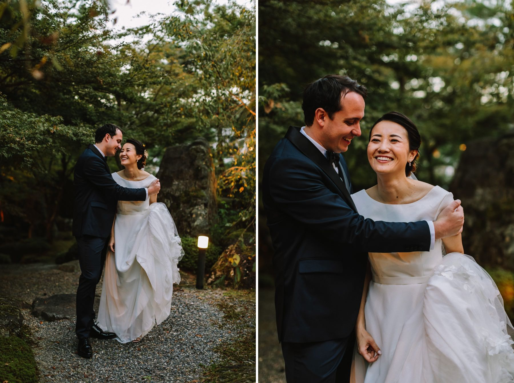 best wedding venue Kyoto