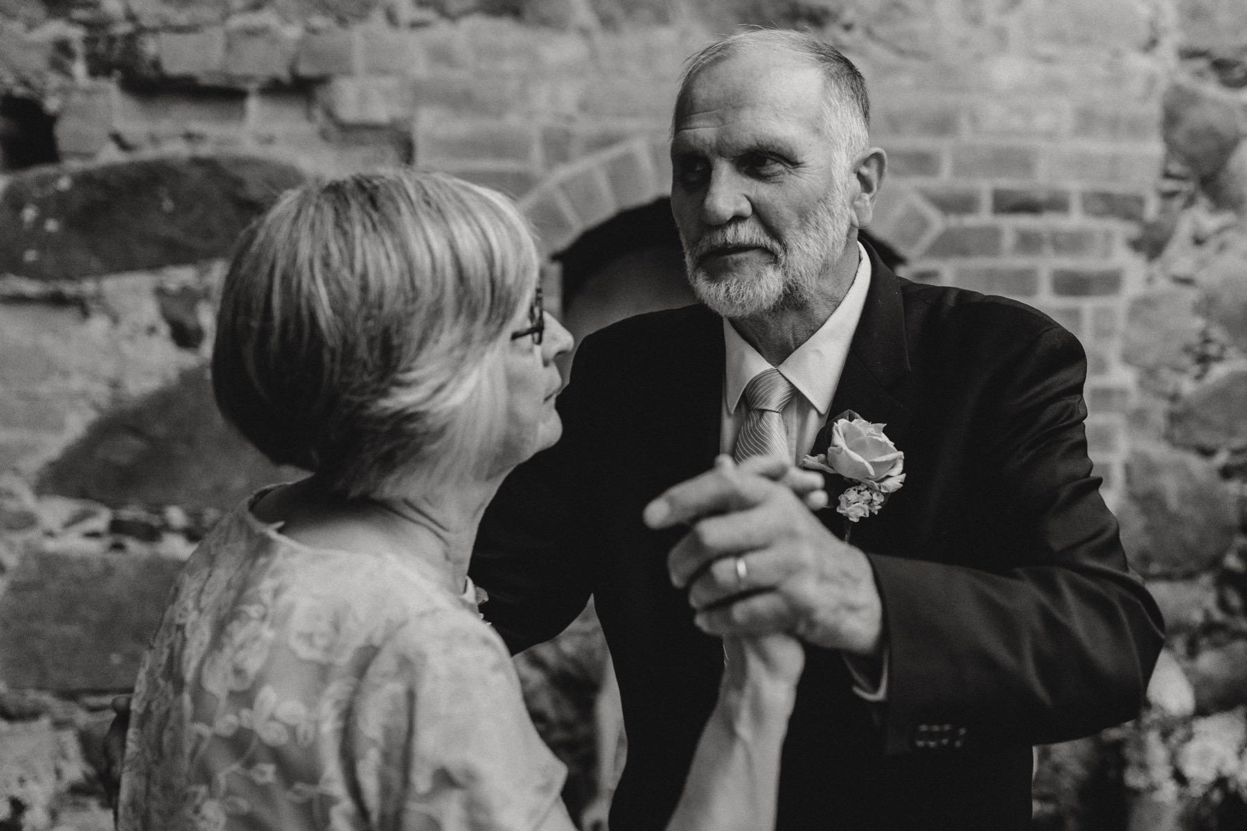 traditional wedding dances