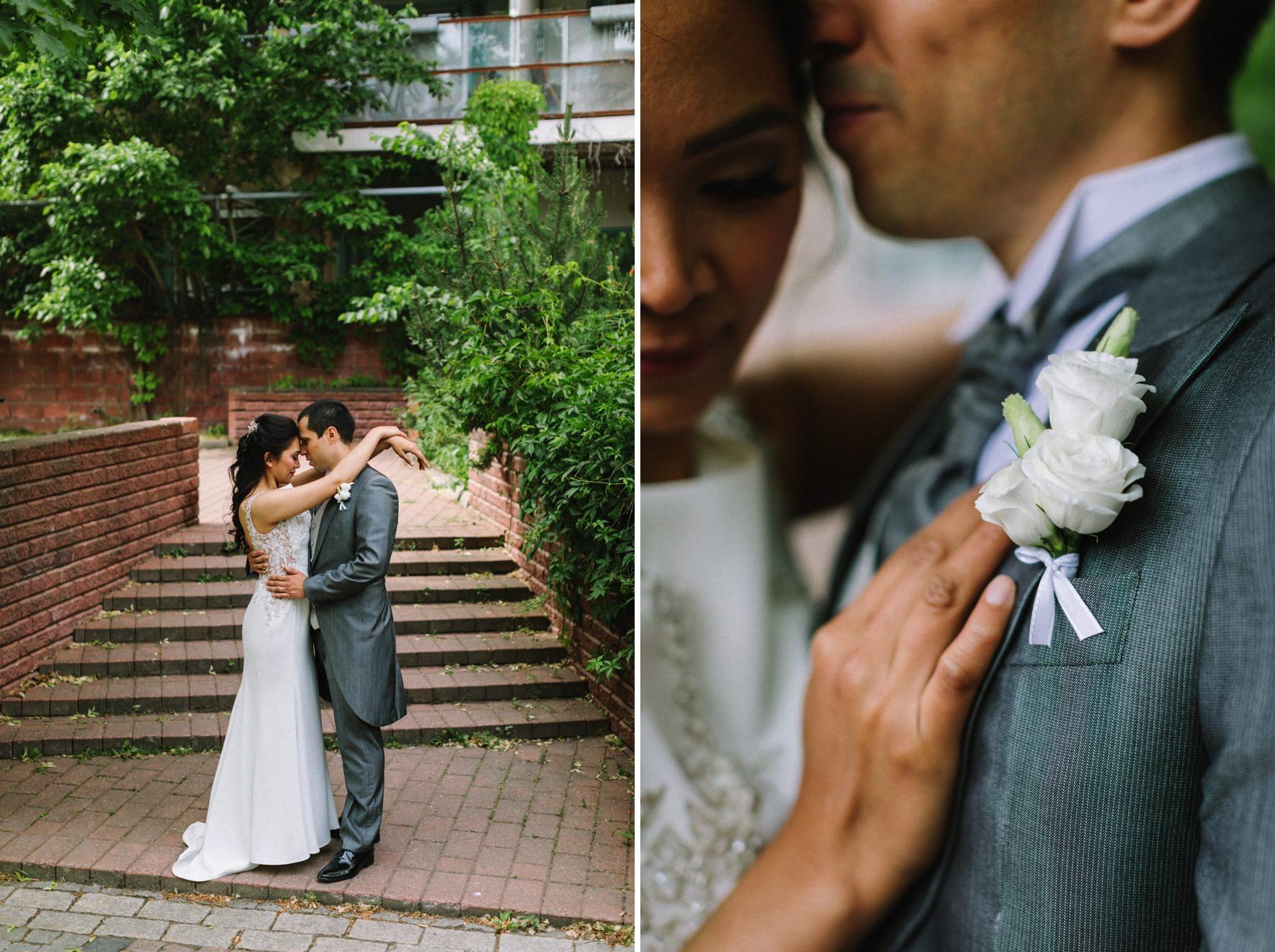 best Finland wedding photographer