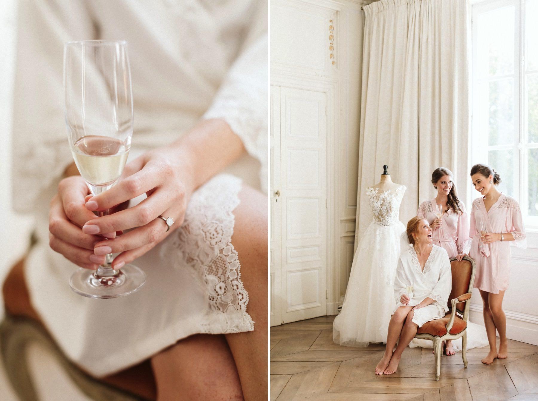 best French Chateau wedding venue