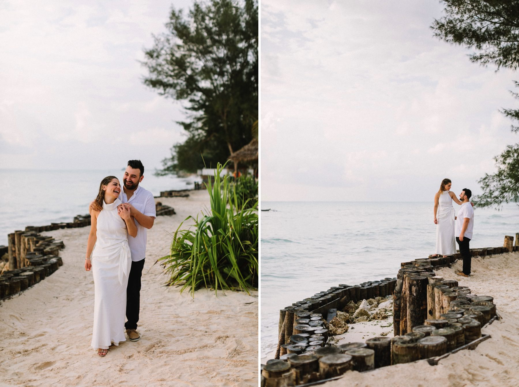 Zanzibar wedding photographer